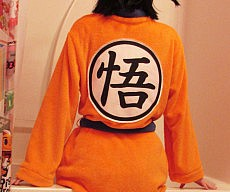 dbz-goku-robe