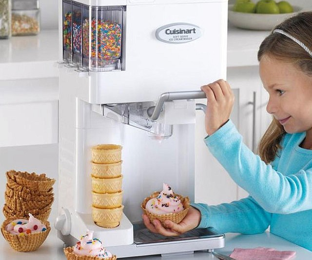 DIY Ice Cream Maker