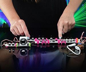 DIY Synthesizer Kit