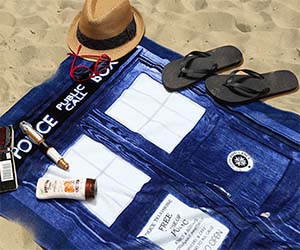 doctor-who-tardis-beach-towel