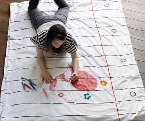 doodle-blanket
