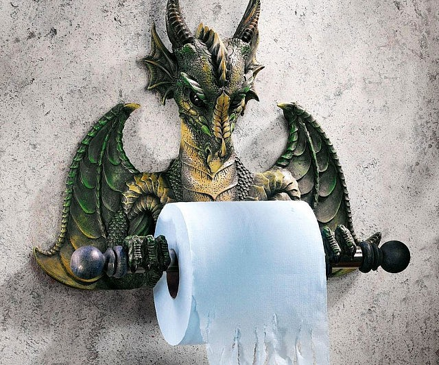 dragon-toilet-paper-holder