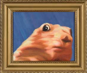 dramatic-chipmunk-painting