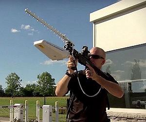 Drone Defender Rifle