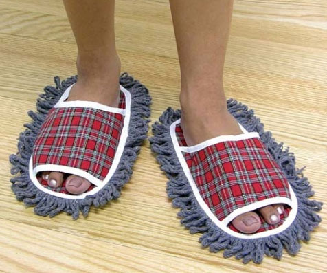 dust-mop-slippers
