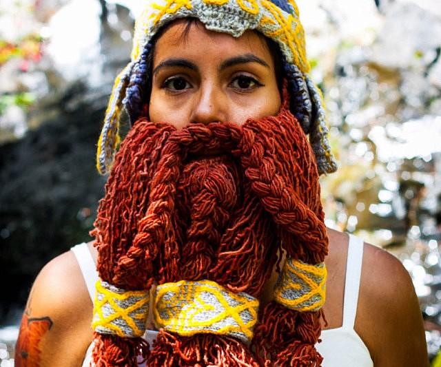 dwarven-beard-beanie