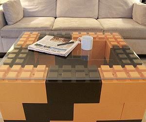 Life Size LEGO Bricks