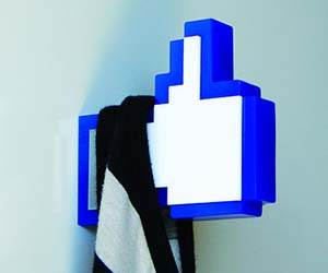 facebook-like-button-hanger