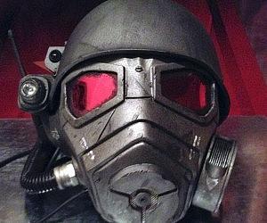 Fallout Gas Mask