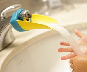 Faucet Extender