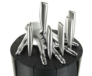 Five Fingers Knife Set