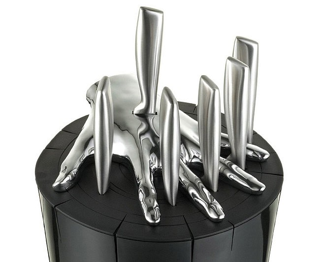 finger-knife-set