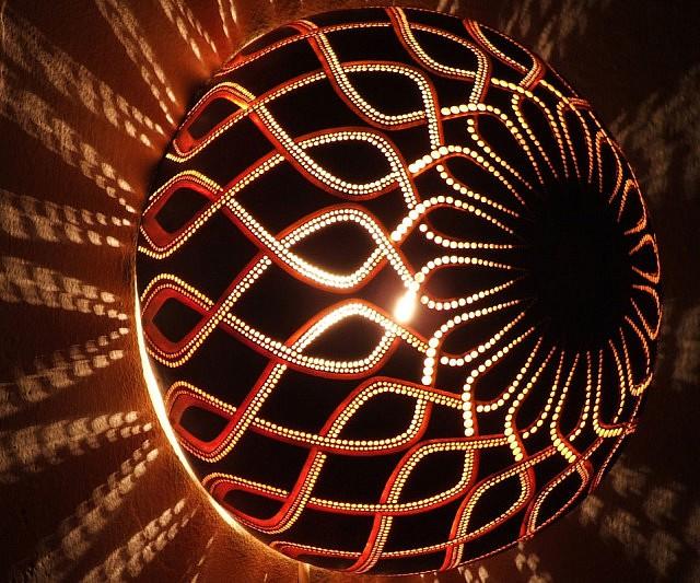 fractal-lamp-shades