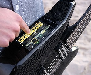 All In One Electric Guitar
