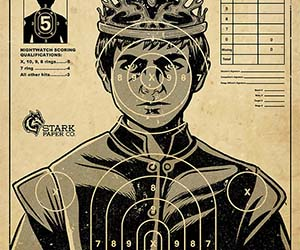 game-of-thrones-king-joffrey-shooting-target
