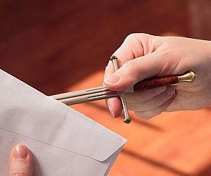 Letter Opener Swords