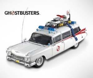 ghostbusters-model-car