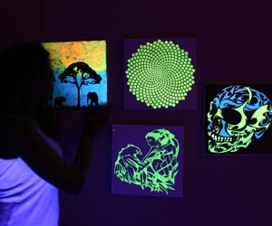 glow-in-the-dark-paintings