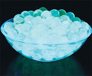 Glow In The Dark Spit Balls
