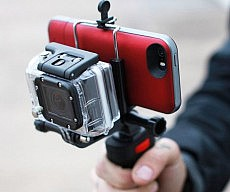 GoPro Smartphone Mount