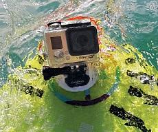 GoPro Surfboard Mount