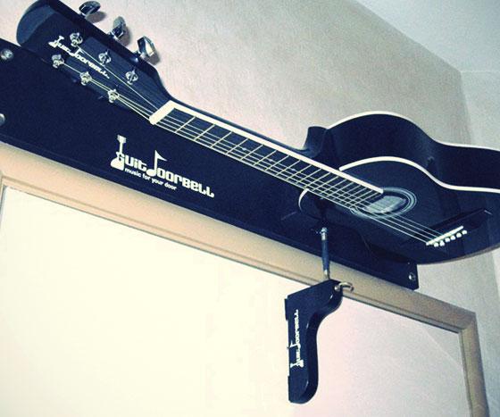 guitar-doorbell