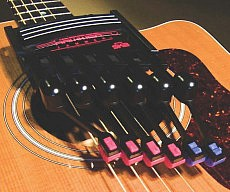 Guitar Key Hammers