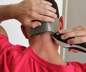 Hairline Grooming Tool
