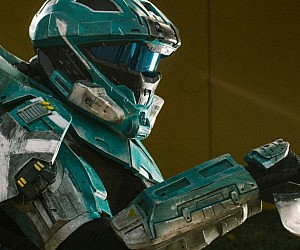 Halo Reach Spartan Armor Suit