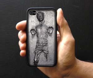 han-solo-frozen-iphone-case