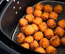 Healthy Fried Food Cooker