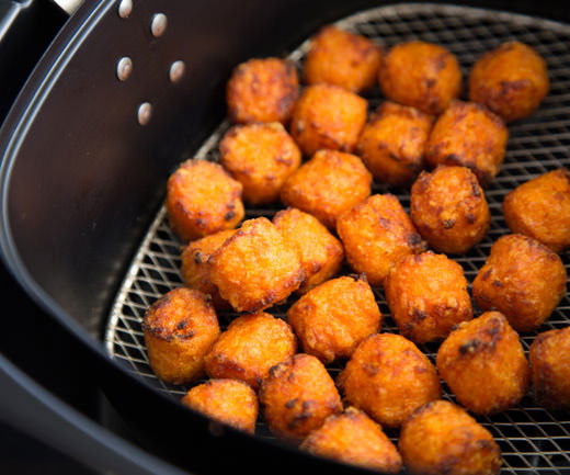 healthy-fried-food-cooker