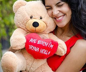 Holla Teddy Bears