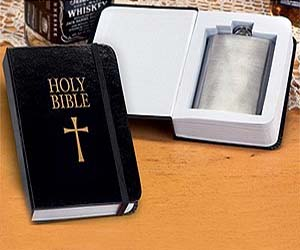 holy-bible-flask