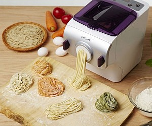 Homemade Noodle Maker