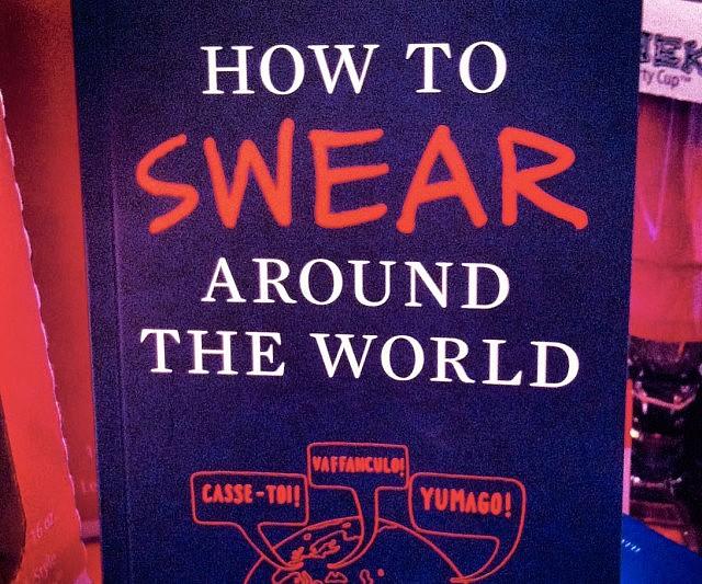 how-to-swear-around-the-world-book