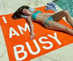 i-am-busy-towel