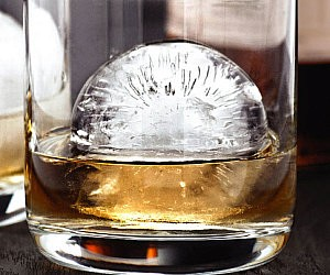Ice Sphere Mold