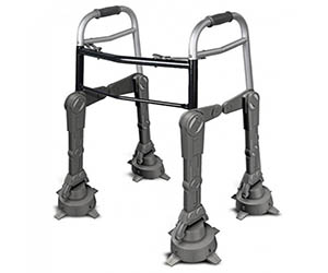 AT-AT Senior Citizen Walker