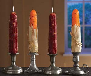 indian-corn-candles