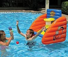 Pool Arcade Basketball