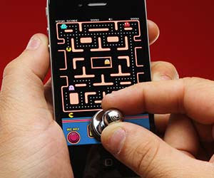 iPhone Joystick