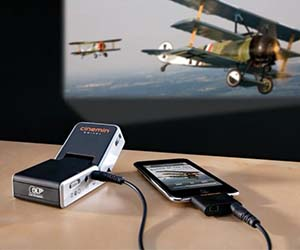 iphone-movie-projector