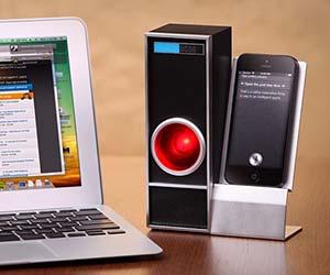 IRIS 9000 iPhone Module