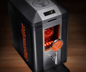 Jägermeister Shot Dispenser