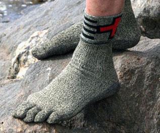 kevlar-socks