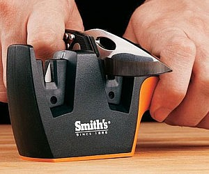 Two Stage Pro Knife Sharpener