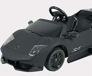 Lamborghini Murcielago Kid's Car