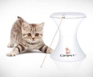 Laser Cat Toy