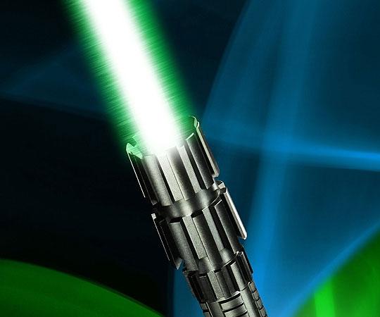 laser-saber